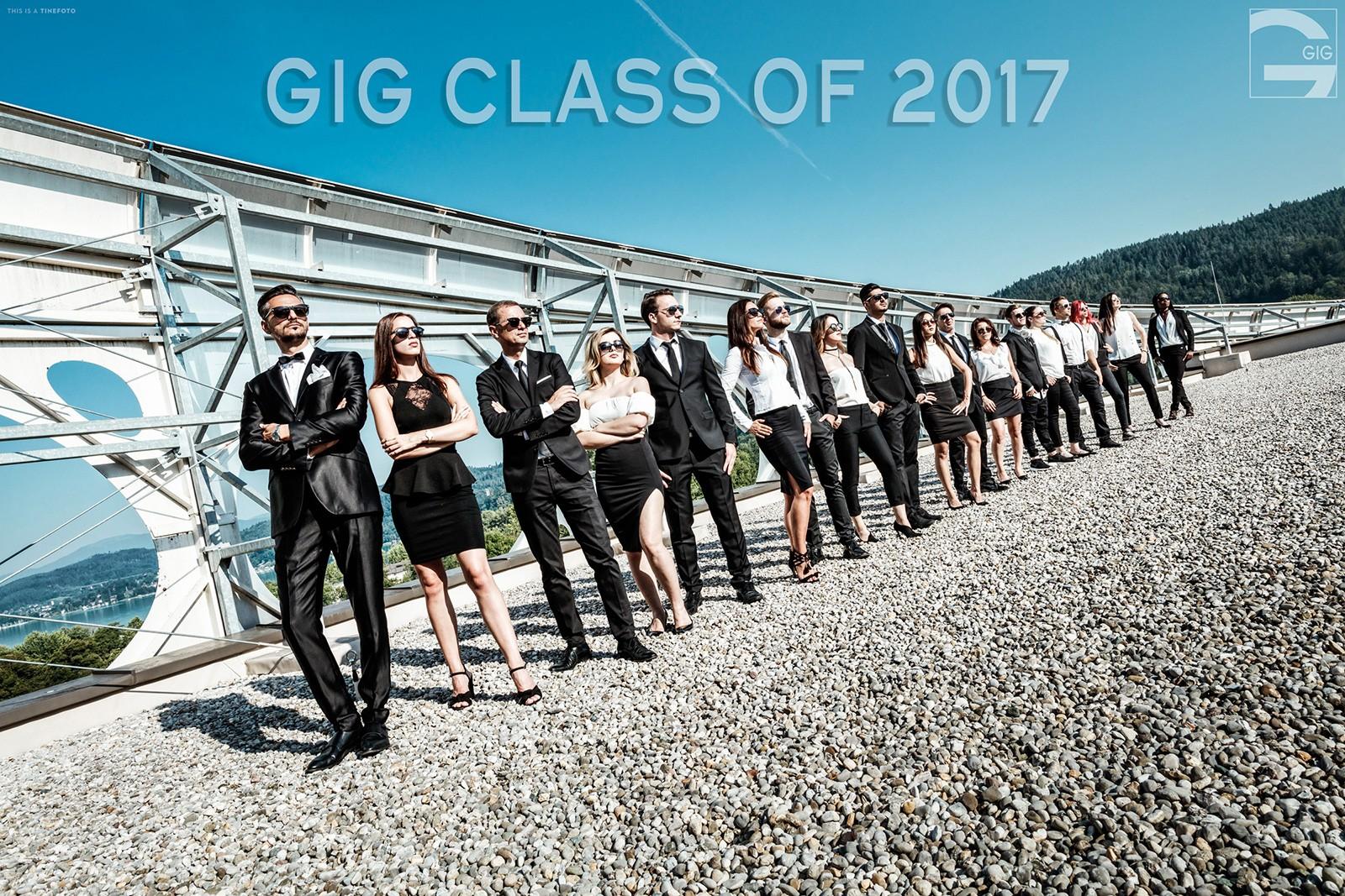 GIG Team Klagenfurt/Velden